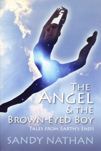 The Angel & The Brown Eyed Boy