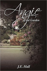 Angie of the Garden