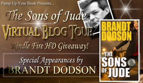 The Sons of Jude banner