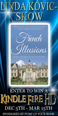 French Illusions long banner