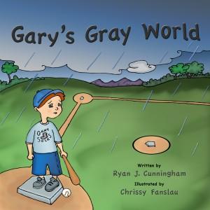 Gary's Gray World