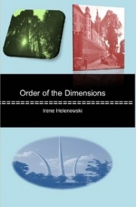 Order of the Dimensions