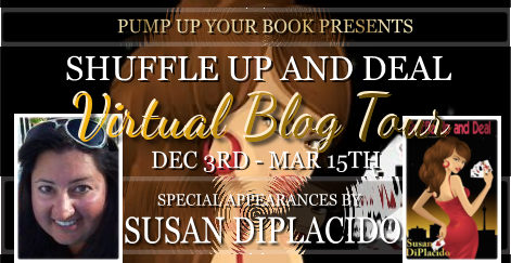 Shuffle Up and Deal banner