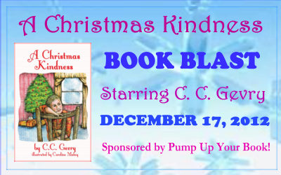 Christmas Kindness book blast