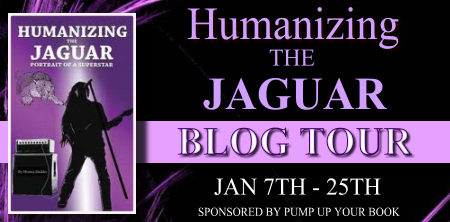 Humanizing the Jaguar banner