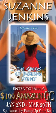 The Greeks of Beaubien Street long banner