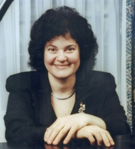 Rena Fruchter