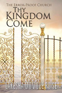 Thy Kingdom Come cover
