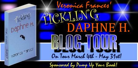 Tickling Daphne H banner
