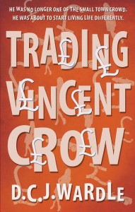 Trading Vincent Crow reduced size