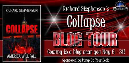 Collapse banner