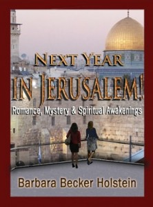 Next Year in Jerusalem Book Two