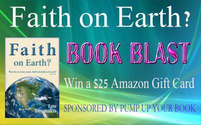 Faith on Earth banner
