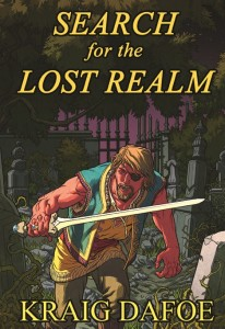 Search for the Lost Realm