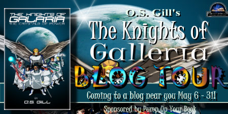 The Knights of Galleria banner