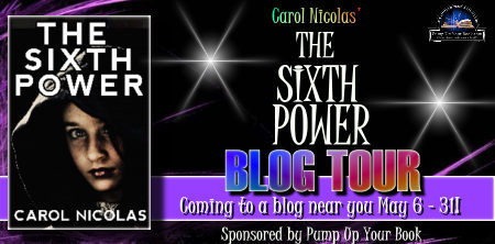 The Sixth Power banner 2