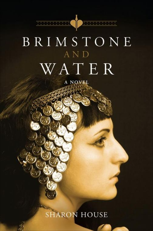 Brimstone and Water