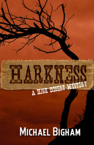 Harkness cover