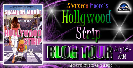 Hollywood Strip banner