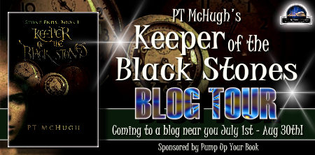 Keeper of the Black Stones banner 2