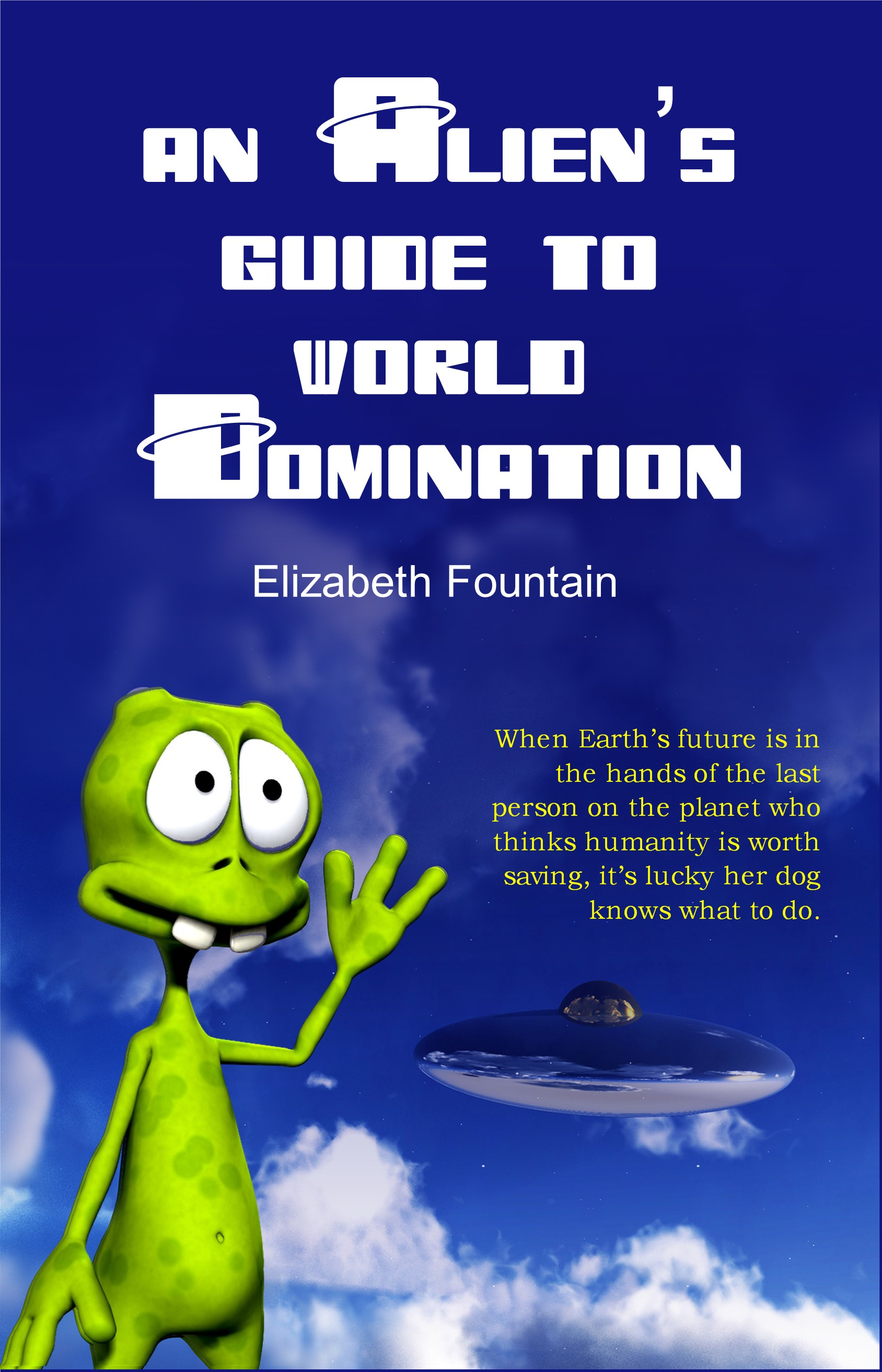 guide to world domination