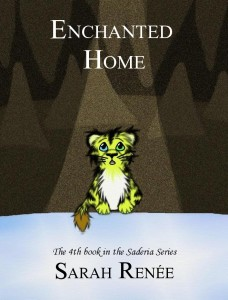 Enchanted Home Cover4