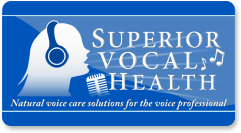 SUPERIOR VOCAL HEALTH