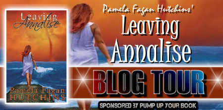 Leaving Annalise banner