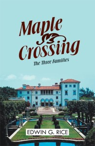 Maple Crossing Front Cover