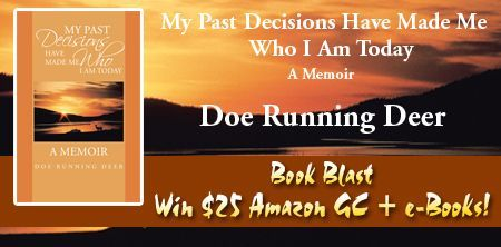 My Past Decisions Book Blast Banner