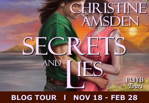 Secrets and Lies banner 2