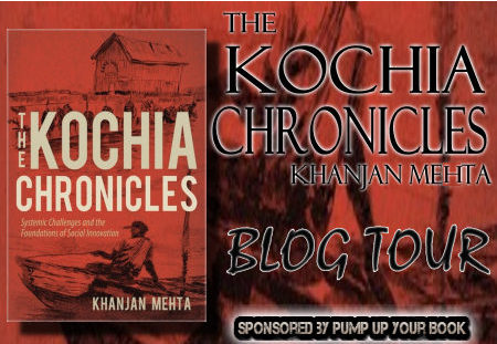 The Kochia Chronicles banner