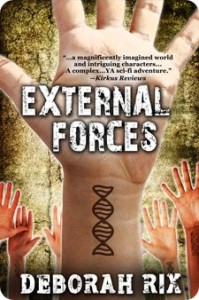 External Forces 3