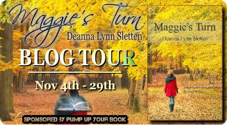 Maggie's Turn banner 7