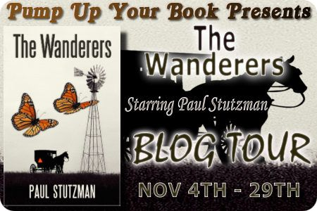 The Wanderers banner 7