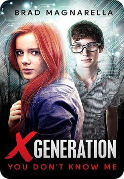 XGeneration sidebar