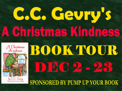 http://www.pumpupyourbook.com/2013/11/10/pump-up-your-book-presents-a-christmas-kindness-virtual-book-publicity-tour/