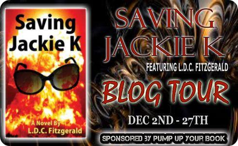 Saving Jackie K banner