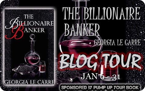 The Billionaire Banker banner