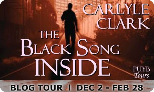 The Black Song Inside banner