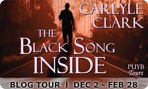 The Black Song Inside banner