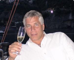 Rudy Mazzocchi 7