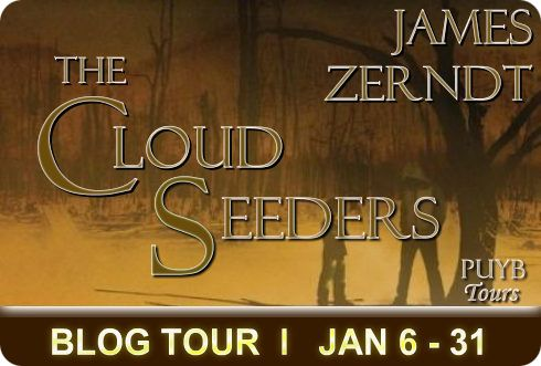 The Cloud Seeders banner