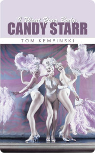 I Want Your Body Candy Starr