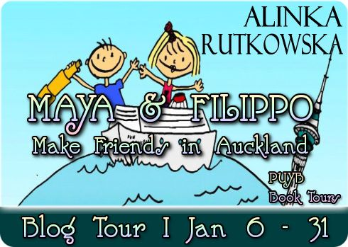 Maya & Filippo banner 7
