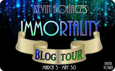 Immortality banner