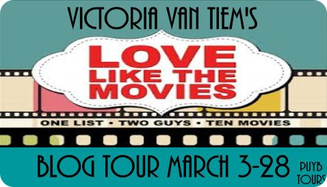 Love Like the Movies banner