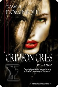 Crimson Cries 7