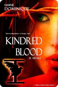 Kindred Blood 7