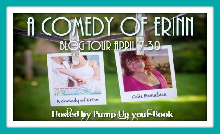 A Comedy of Erinn banner 2